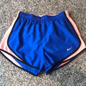 NWOT Nike Athletic Shorts